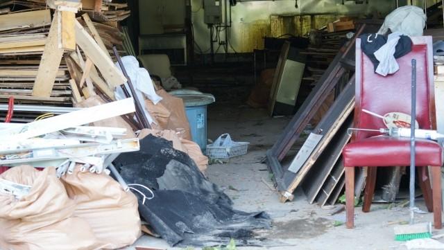 ゴミ屋敷がもたらす被害とは?