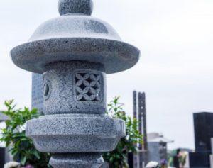 菩提寺のお墓