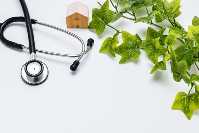 病院、診察イメージ